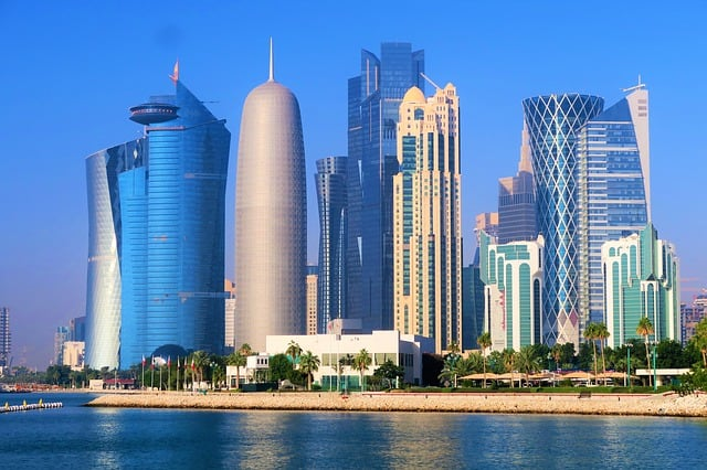 Qatar - The country with the highest salaries, free electricity, and water 10