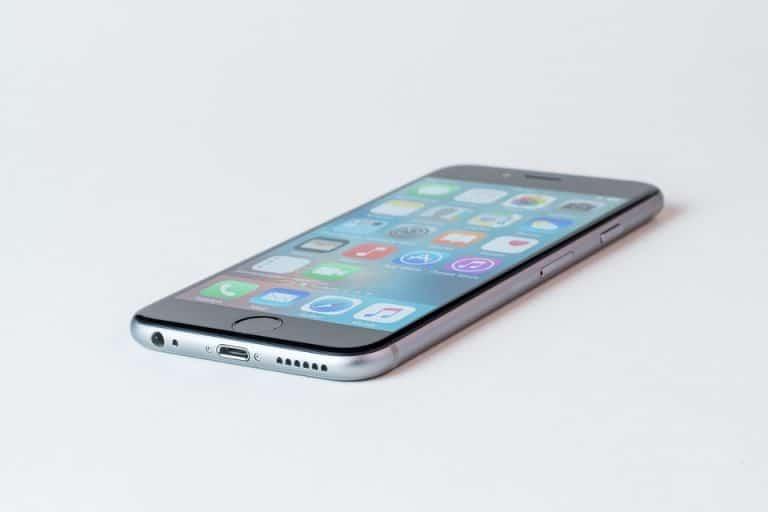 Apple Sued by Corephotonics