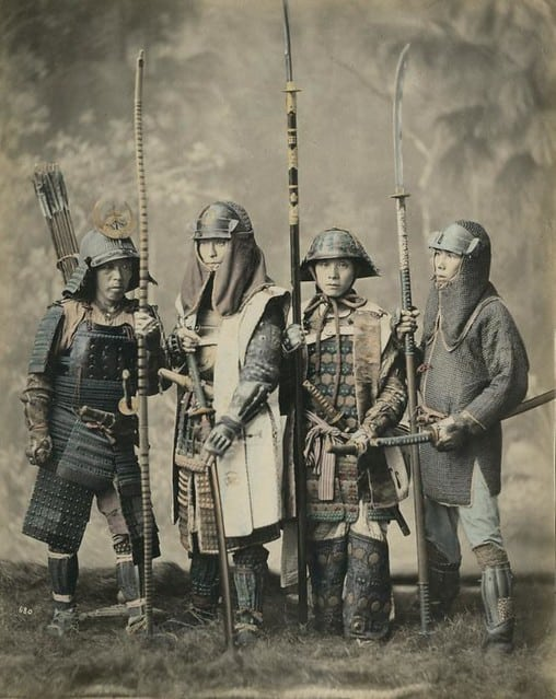 Brother Takayama: Christian Samurai who will be Canonised 2
