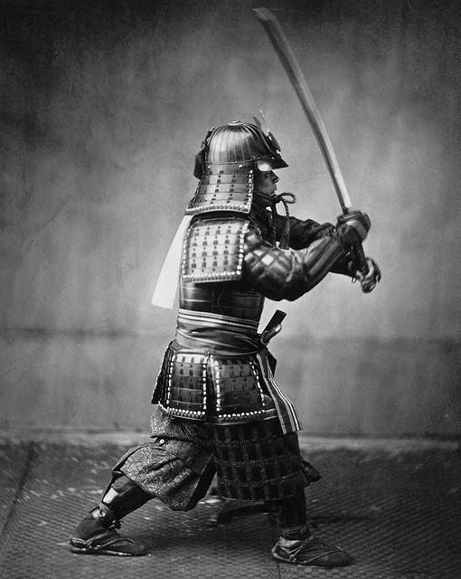 Brother Takayama: Christian Samurai who will be Canonised 1