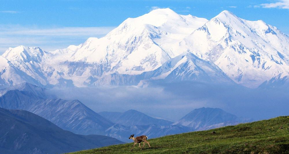 10 Most Beautiful Mountains in the World (Photo Gallery) 8