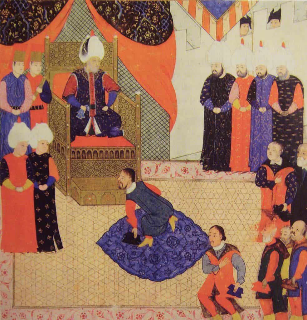 Suleiman the Magnificent - True Story of the most illustrious Sultan 4
